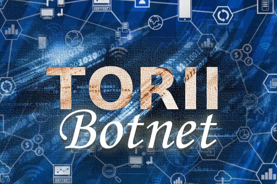 Torii Botnet