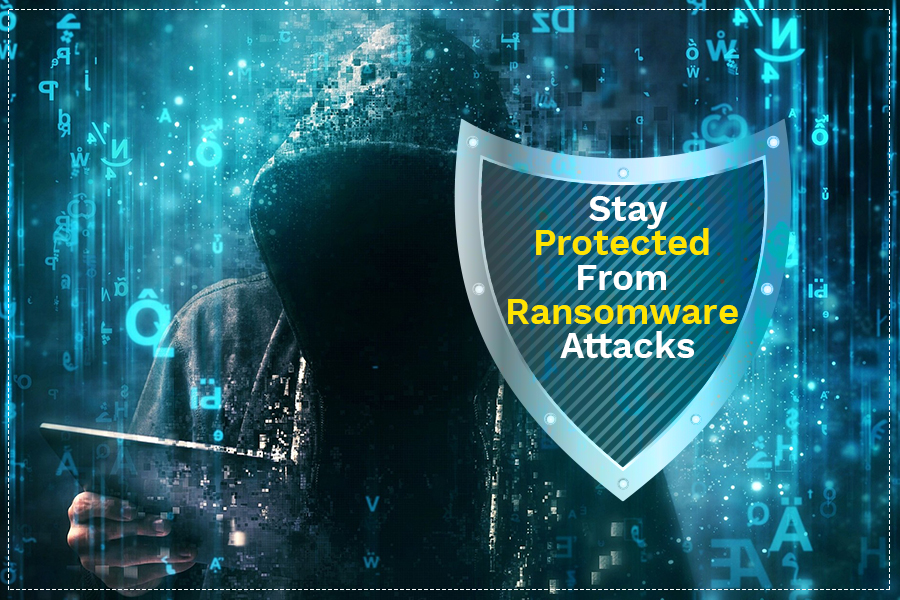 Common Ransomware Infection Methods