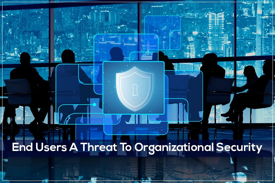 User: The Biggest Threat to Data Security?