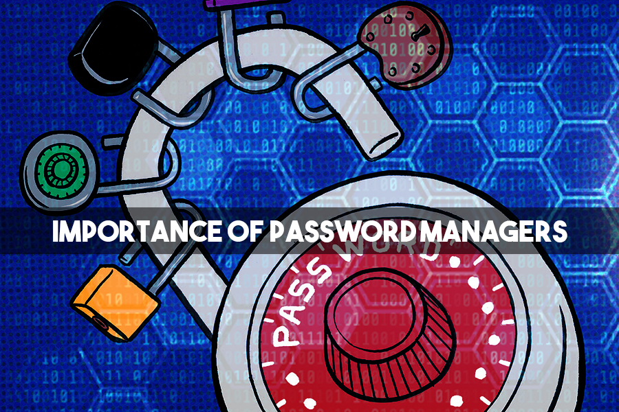 How Can A Password Manager Help In Avoiding Malware Attacks?