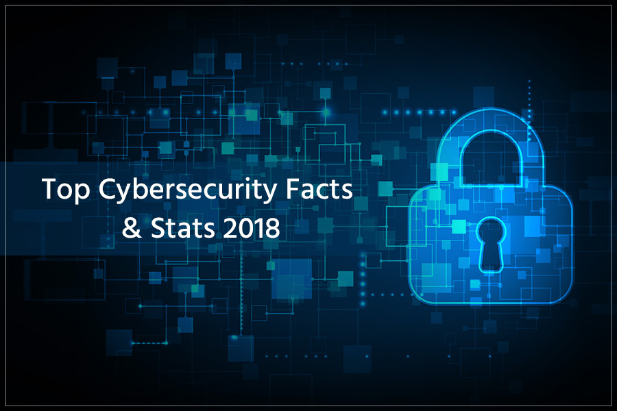 top cybersecurity figures