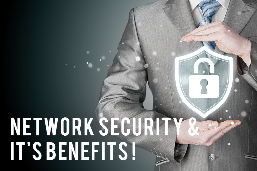 Network Security – A Pill For Every Cyber Disease