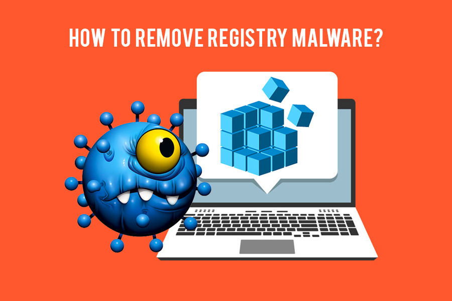 How To Remove Registry Malware?