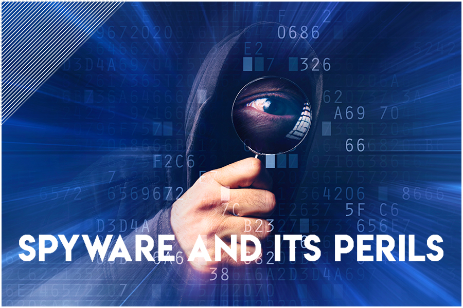 All You Need To Know About Spyware And Its Perils