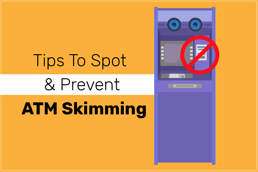 How To Bypass Credit Card & ATM Skimmers?