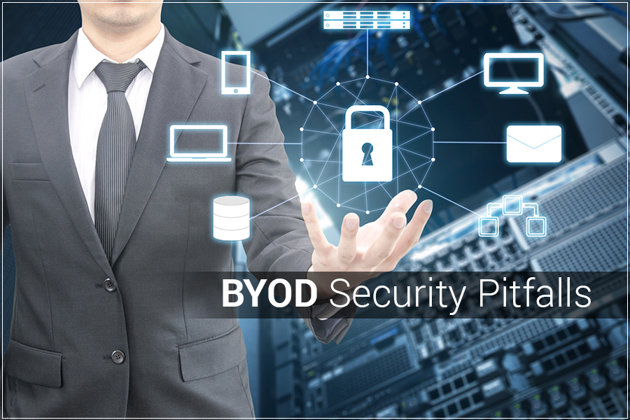 Why Is It Challenging To Secure Data In A BYOD Era?