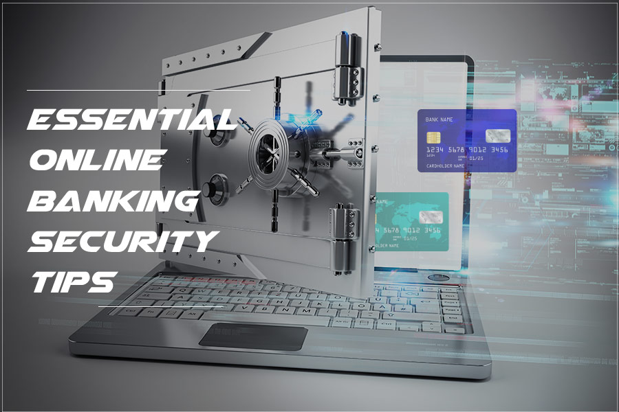 Tips And Tricks For Secure Online Banking