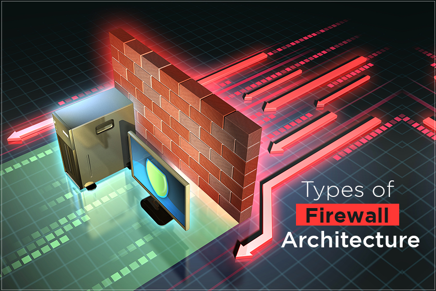 All You Need To Know About Firewall Architecture