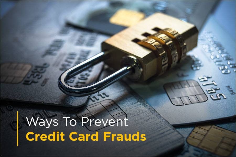 credit card frauds