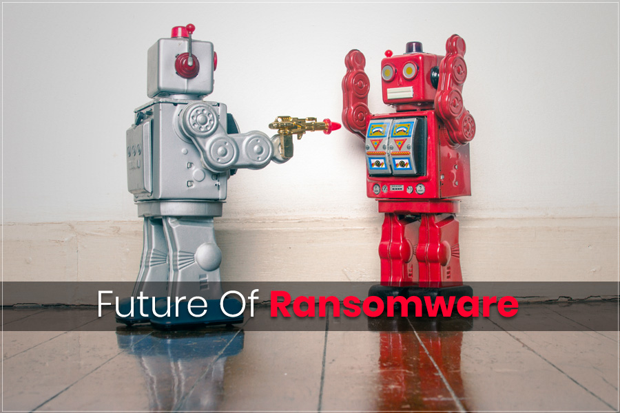 future of Ransomware