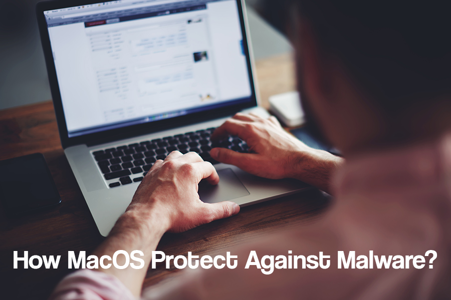 How MacOS Deal With Malware