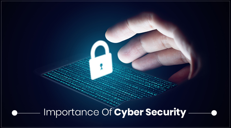 Why Cyber Security Is Important?