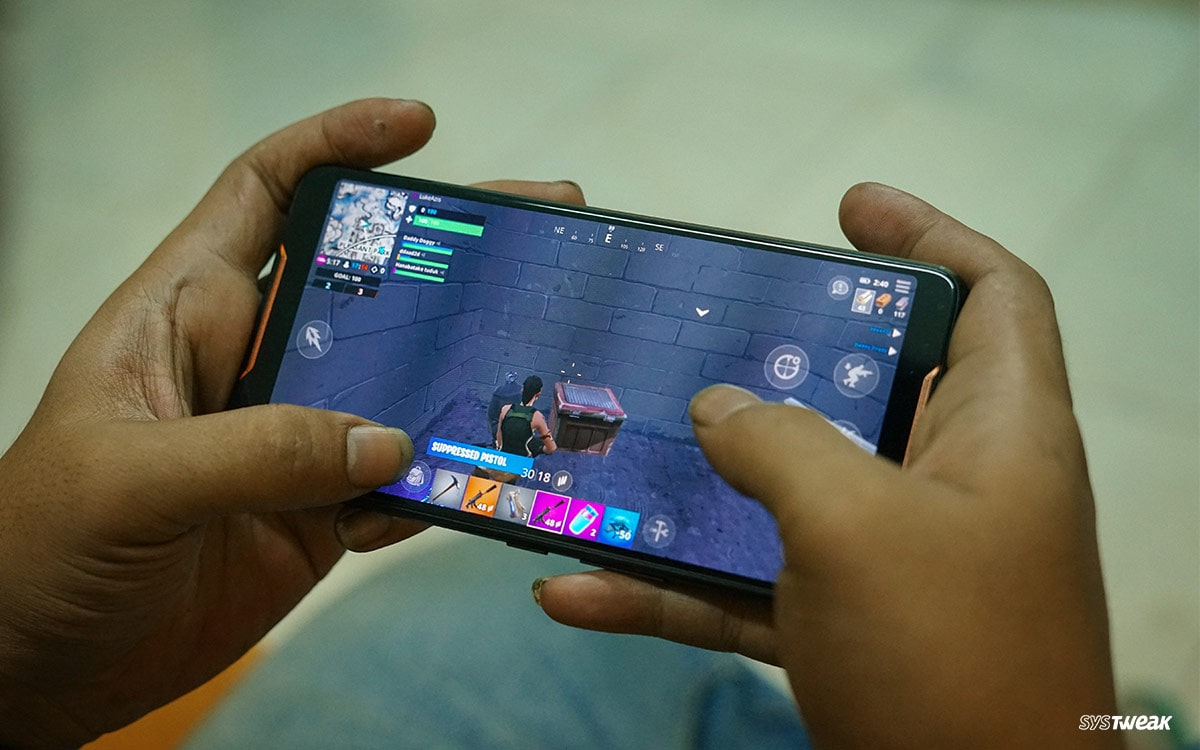 Best Android Games You Need To Play Right Now!
