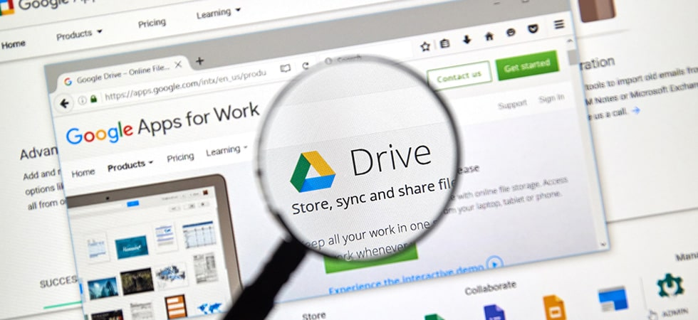 Unable to upload files on Google Drive? Here're The Fixes
