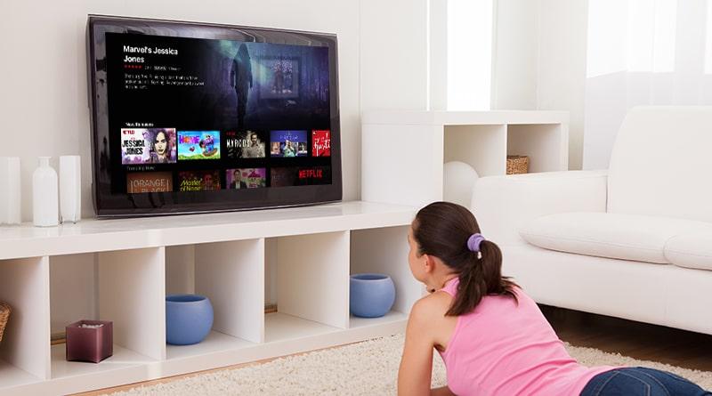 How To Stream Netflix Content On NonSmart TV- Tweaklibrary