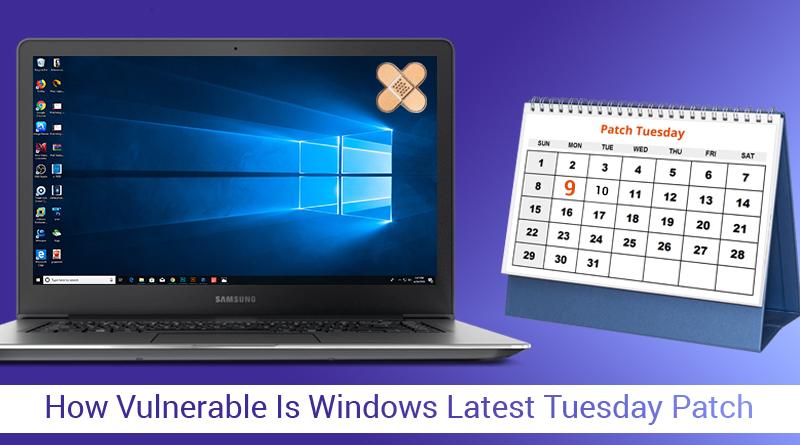 Latest Windows Update creates problem for McAfee, Sophos, Avira, Avast