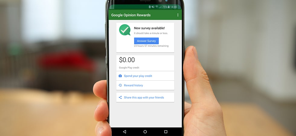 Apps To Get Free Google Play Store Credits