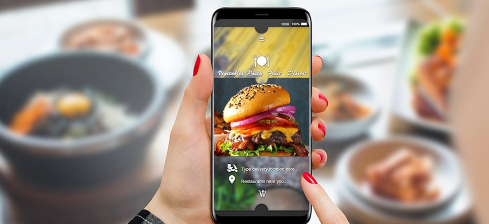 Best Apps for Foodies