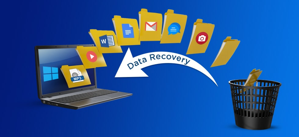 How to Recover Permanently Deleted Data on Windows 10