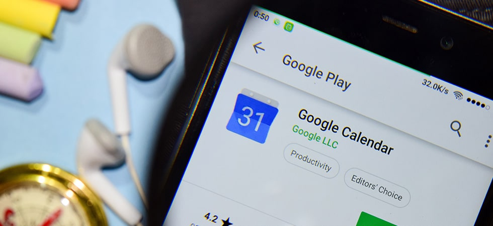 Keep your Schedule Right With These 7 Calendar Apps! (iPhone and Android)