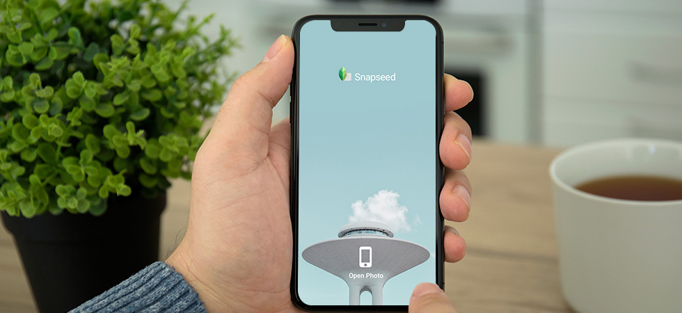 How SNAPSEED Is An Ultimate Photo Editing App For Your Mobile?