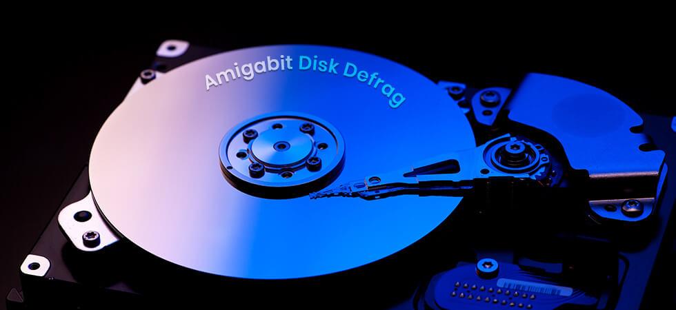 Amigabit Disk Defrag – Review, Features & Final Verdict