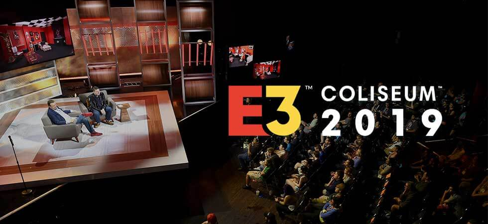 What Gamers Need to Know Before the Big Event: E3 2019