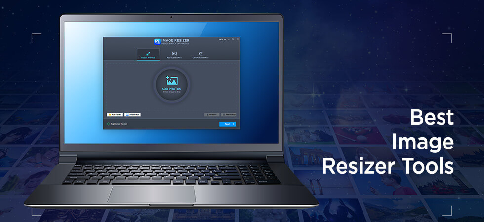 Best Image Resizer Tools For Windows 10