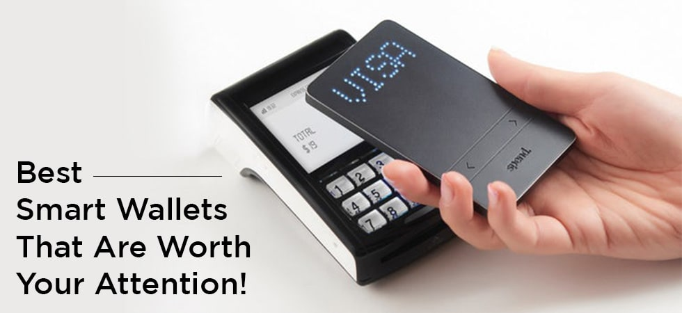 Best Smart Wallets That Are Worth Your Attention