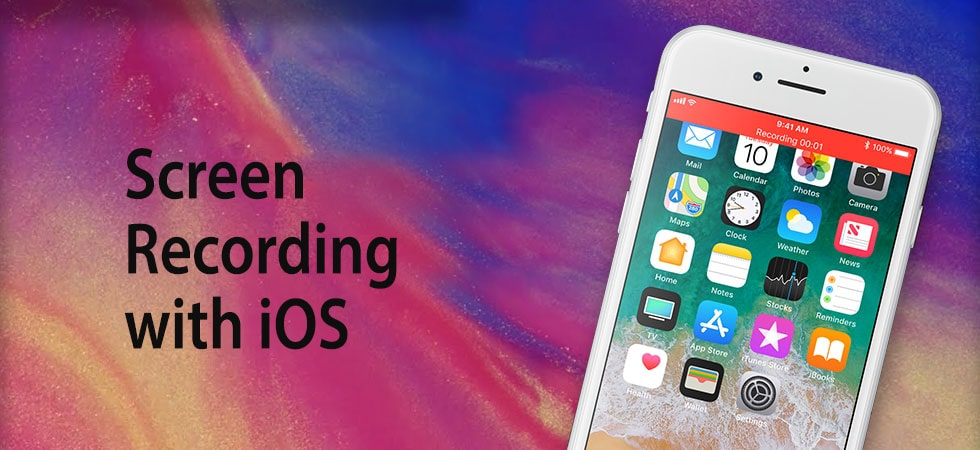 How To Enable Screen Recording Feature On iOS