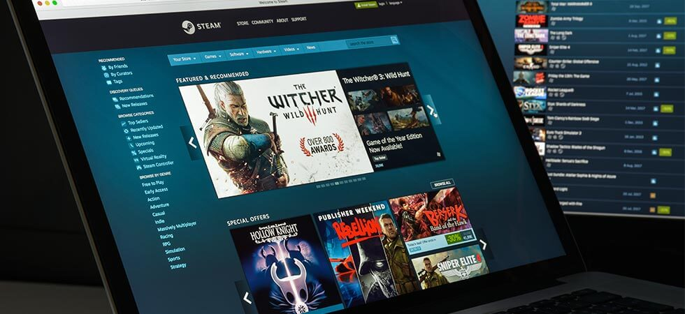 How To Hide/Remove Games and Software From Steam Library
