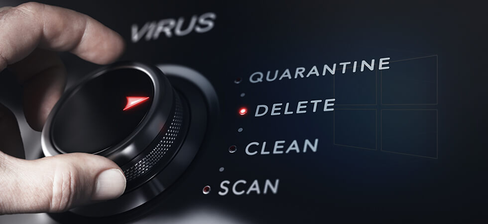 Remove Virus From Windows 10 Without Antivirus