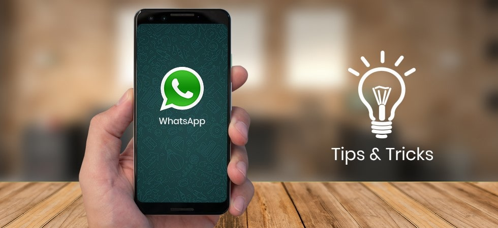 Useful WhatsApp Tips & Tricks, One Must Try