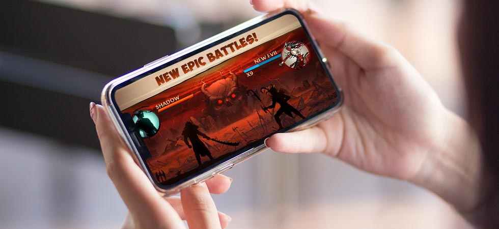 Best Fighting Games for Android – All Games Under 50 MB