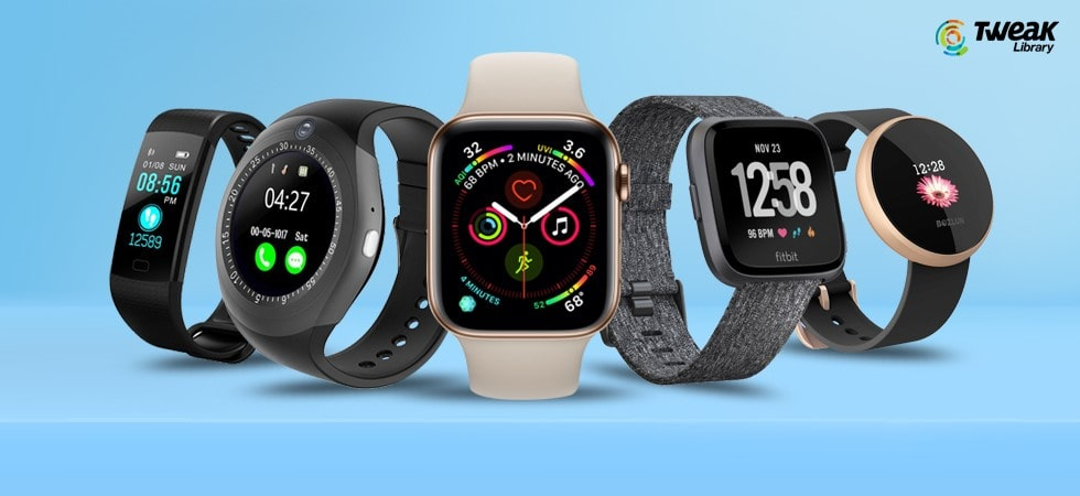 Best iPhone Smartwatch of 2021 | Alternatives to Apple Watch Series 4
