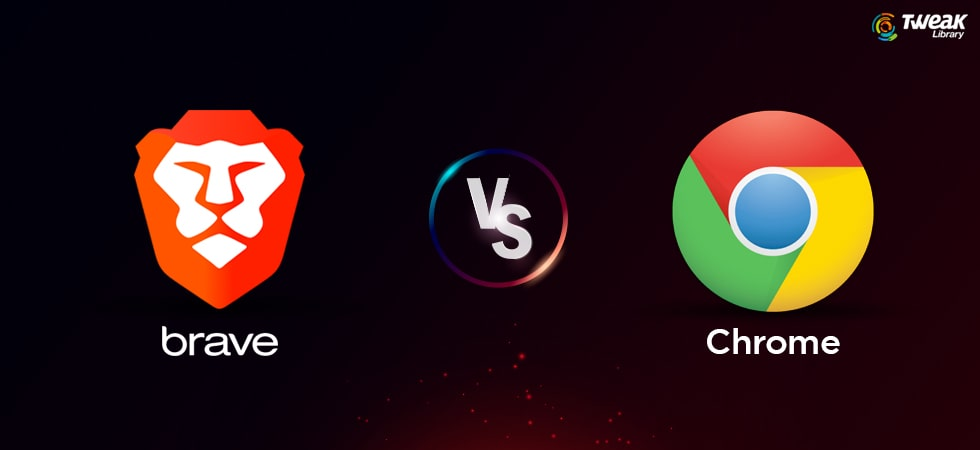 Brave vs Chrome – Which One is The Fastest Web Browser?