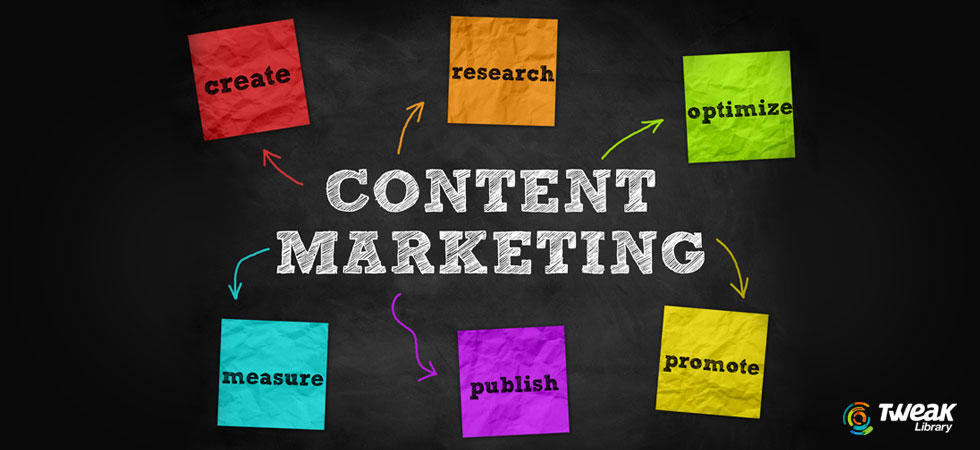 Content Marketing Trends That Will Drive More Traffic in 2020
