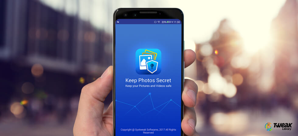How To Hide Photos On Android Quickly