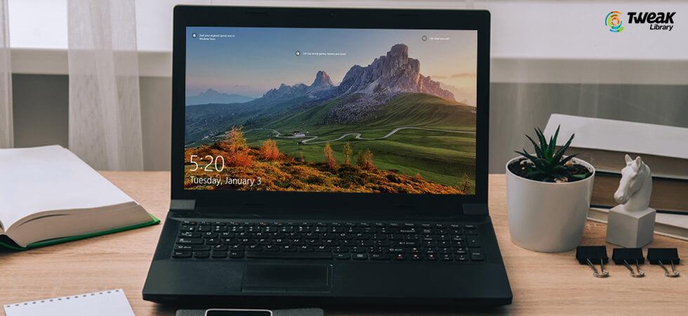 Windows 10 Screensaver Not Working Problem: Resolved