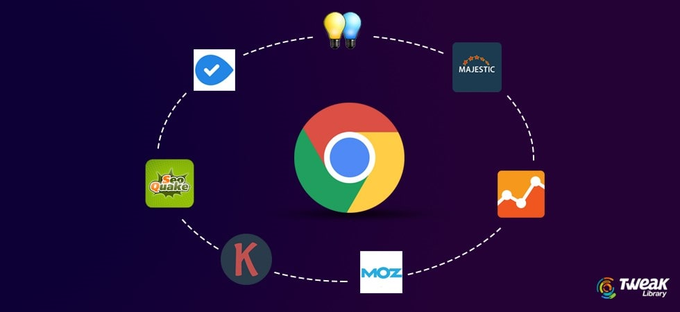 Best Google Chrome Extensions for SEO – Use Google Chrome Like A Pro