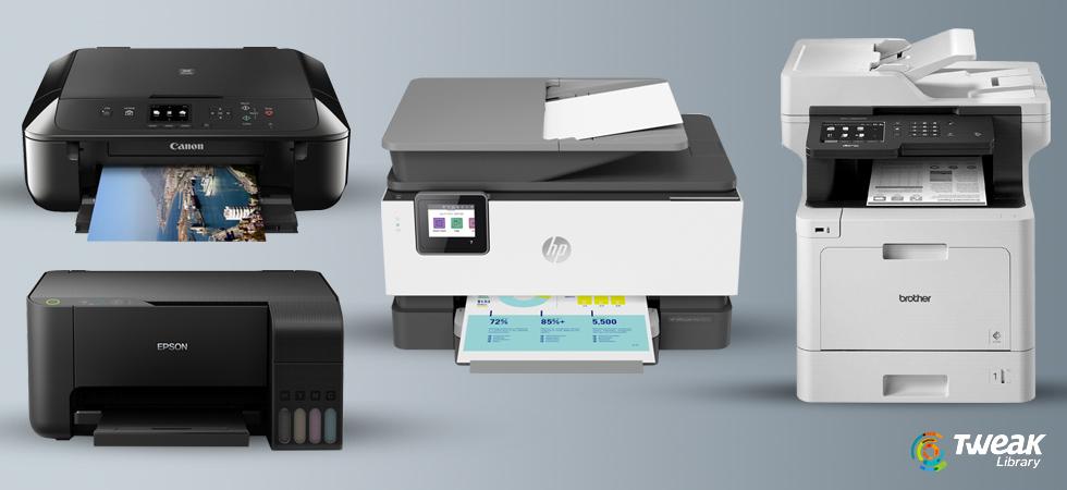 Best Printers of 2021: Top Budget Deals