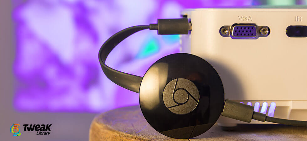 Why Google's Chromecast Is The Best Media Streaming Player?