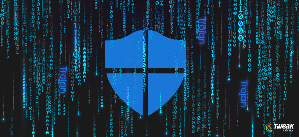 Banking Trojan Disables Windows Defender