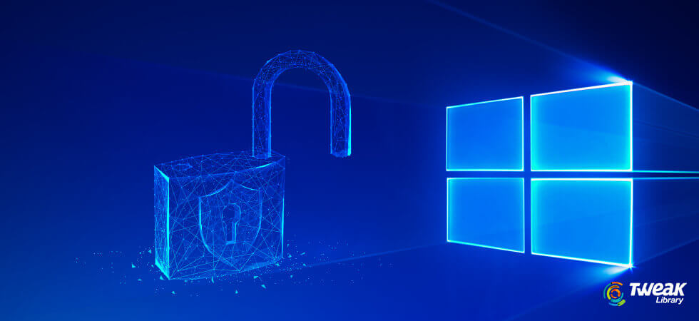 How To Encrypt Your Drive With BitLocker in Windows 10