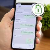 Lock Particular Chat In WhatsApp
