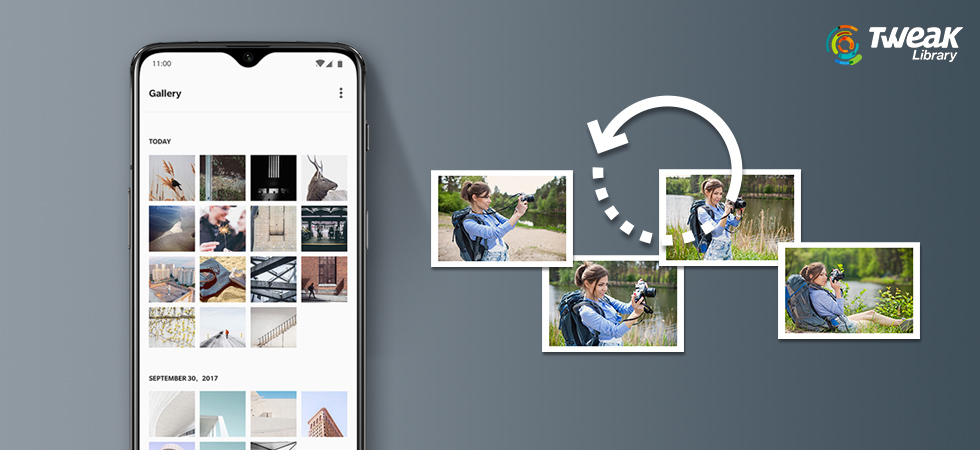 Best Deleted Photo Recovery Apps to recover deleted photos