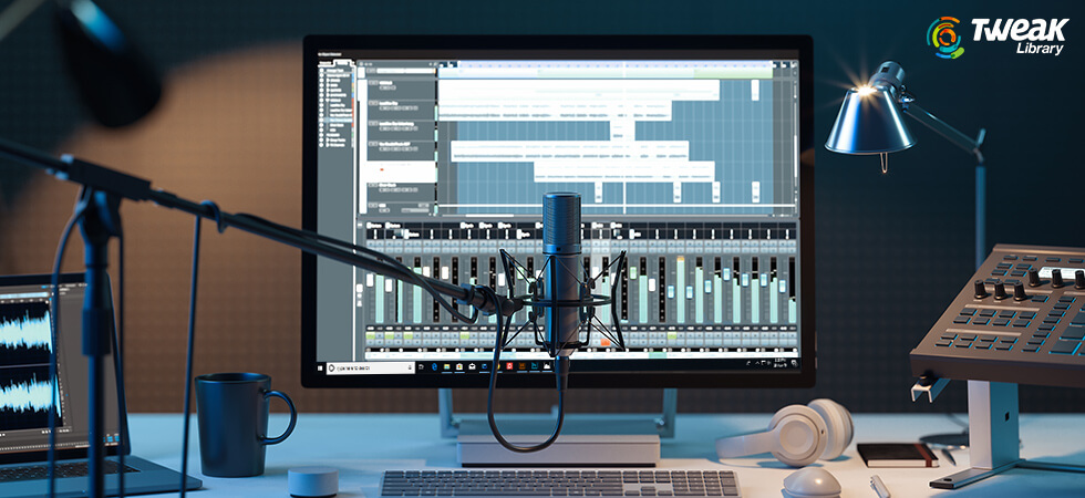 Best Free Audio Editing Software that will make you a Pro