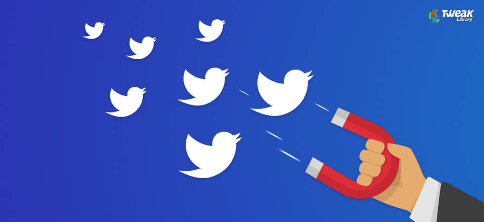 Attract More Followers on Twitter Using These Ways!