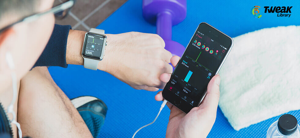 10 Best Health & Fitness Apps For iOS (Free & Paid) for 2021