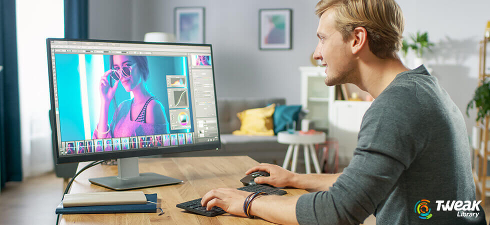 Comparing The Best Photo Editor Apps on Windows